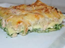 cuisiner les brocolis lasagnes au saumon et brocoli les recettes de la cuisine de asmaa