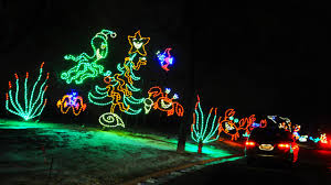 lights in the park at st paul s lake phalen won t be