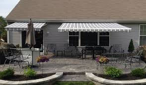 Awnings South Jersey Residential Awnings Retractable Awnings Lumberton Nj