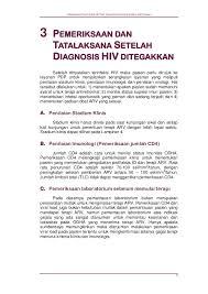 Berapa Obat Arv Untuk Hiv pedoman pengobatan arv 2011