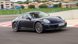 new porsche 911 first drive the new porsche 911 carrera 4 and 4s