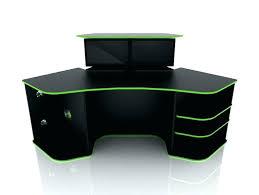 Black Glass Computer Desk Staples Canada Glass Computer Desk Staples Black Glass Computer