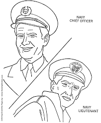 memorial coloring pages memorial day coloring pages navy officers coloring pages