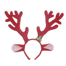 online get cheap christmas hair accessories bells aliexpress com