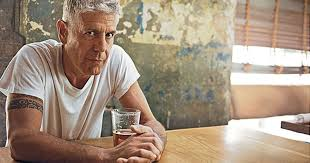 anthony bourdain anthony bourdain s hemlock funny eat pray vote
