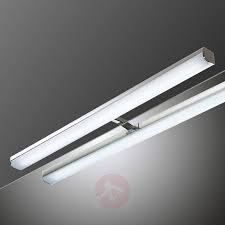 Led Bathroom Mirror Lighting - led bathroom mirror light ruth with remote control lights co uk
