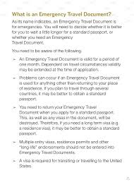 emergency travel document images Before you go brochure jpg