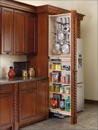 Pull Out Pantry Cabinets Kitchen Pull Out Pantry Cabinet Pull Out Trash Can Ikea Kitchen