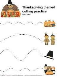 12 best scissor skills images on cutting practice
