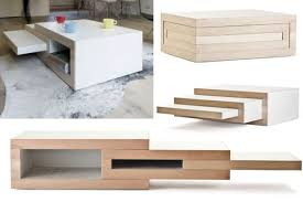 Space Coffee Table Space Saving Tables Save Some Room With These Space Saving Coffee