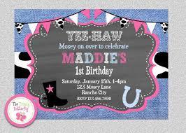 346 best birthday invitations images on pinterest birthday