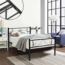 green forest bed frames u0026 adjustable bases bed frame sears