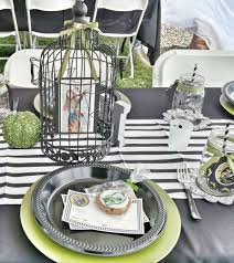 nightmare before christmas baby shower party ideas christmas