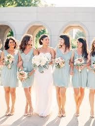 Light Pink Short Bridesmaid Dresses Best 25 Short Bridesmaid Dresses Ideas On Pinterest Blush