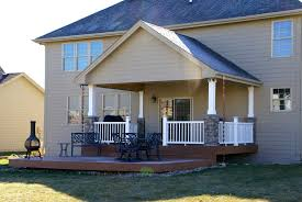 nice covered deck ideas the latest home decor ideas