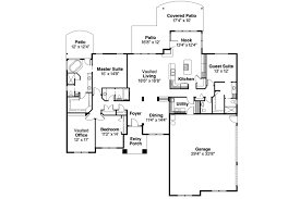 ranch house plans haverford 30 373 associated designs