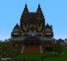 minecraft minecraft on my mind pinterest minecraft castle