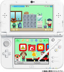 Home Desinger Animal Crossing Happy Home Designer Getting A 3ds Theme