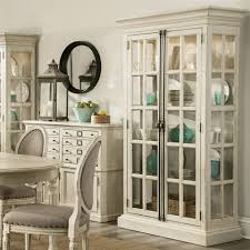 china cabinet and dining room set enchanting china cabinet 10255 riverside furniture cabinets on