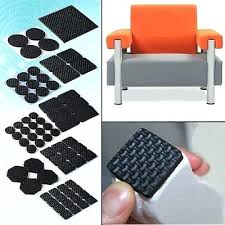 table leg floor protectors floor protector pads new silicone rectangle square round chair leg