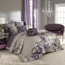 provence duvet cover set i go back and forth with purple decor