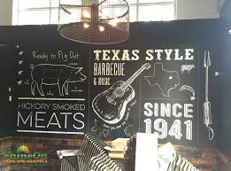 gig harbor wa canvas wall murals for dickey s barbecue pit ready to brand your business with our eye catching wall murals call us today for a custom proposal