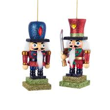 nutcracker ornaments nutcracker ornaments