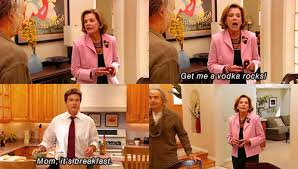 Arrested Development Memes - top 10 food and drink moments from arrested development