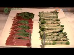 Seafood Buffet In Los Angeles by Hansong Korean Bbq And Seafood Buffet Los Angeles Youtube