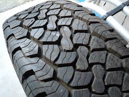 Bf Goodrich Rugged Trail Tires Fs Ma 4 New Bfg Rugged Trail T A 265 70 17e Tires Tacoma World