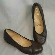 Naturalizer Heels Comfortable 80 Off Naturalizer Shoes Naturalizer N5 Comfort Shoes Brown 8 5