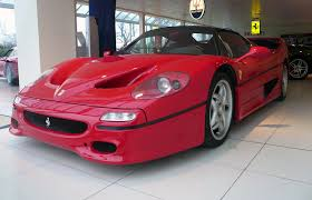 f50 gt specs difference in f50 front spoiler vs us