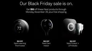 black friday deals on mens watches 9to5toys last call apple watch series 1 200 nest cam thermostat