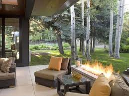 Simple Patio Ideas by Patio 55 Small Outdoor Patio Ideas With Modern Fire Pit Cheap