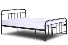 bed frame metal bed frame king metal bed frame king target metal