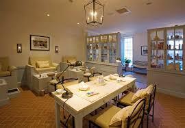 Home Salon Decorating Ideas Nail Salon Design Ideas Pictures