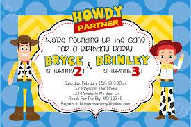 toy story woody u0026 jessie disney pixar printable birthday