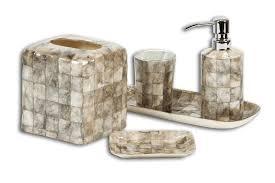 bath accessories pearl dragon collections
