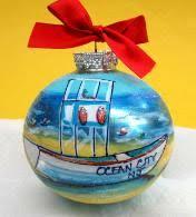 island gifts by diane artware custom ornaments