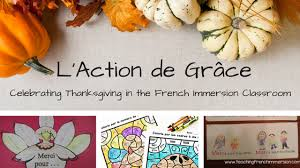 l de grâce teaching immersion ideas for the primary