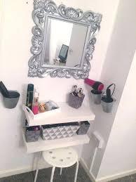 Diy Vanity Desk Diy Vanity Desk Corner Vanity Table Dressing Table Beneath My Diy