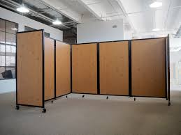 Accordion Room Dividers by Image Collection Freestanding Room Dividers All Can Download All