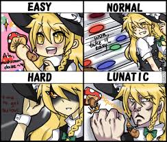 Touhou Memes - touhou memes best collection of funny touhou pictures