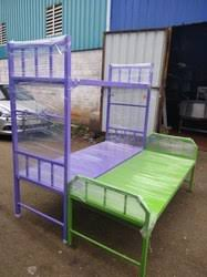 Bunk Cot Bed Bed Cot Cot Bed Manufacturer From Coimbatore