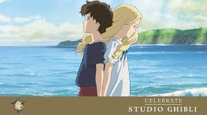 when marnie was there celebrate studio ghibli official trailer