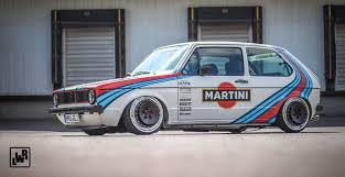 martini design mk1 garage martini golf 1