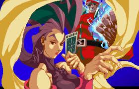 rose theme alpha 3 street fighter alpha street fighter zero tfg review art gallery