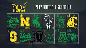 Color 2017 by Oregon Football On Twitter