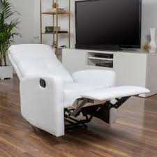 furniture wall hugger recliner of a combination contemporary