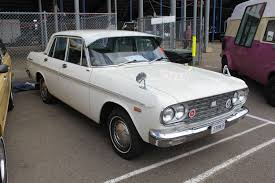 nissan cedric 1969 nissan cedric 31 facelift special mark ii sedan 4d pics